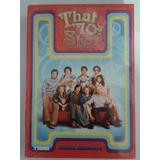 Dvd That 70s Show 4ª Temporada - Original E Lacrado - Fox