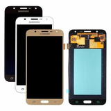 Frontal Display Lcd Tela Touch Samsung J7 J700 Sm-j700m/ds