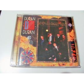 Duran Duran - Seven And The Ragged Tiger (cd Eu Como Nuevo)