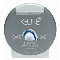Shampoo Anticaspa Derma Exfoliating Keune