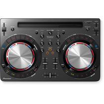 Controlador Pioneer Ddj Wego 3 Usb Serato Mixer Dj Consola