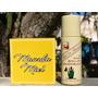 Desodorante Natural Sin Aluminio Con Aloe Vera Calendula