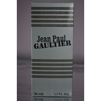Perfume Jean Paul Gaultier Classic Classique Feminino 50ml
