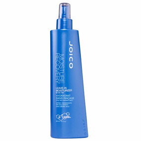Joico Moisture Recovery Leave In 300 Ml - Docebeleza