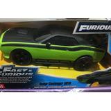 Dodge Challenger Srt8 Fast & Furious R/c