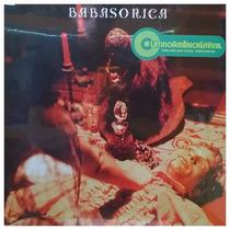 Babasonicos - Babasonica En Vinilo Edición Alemana 2016