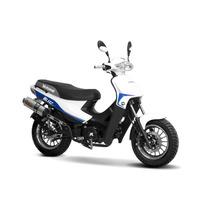 Motomel Blitz 110cc Tunning - Mobi Motos - Oferta Efectivo!!