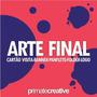 Criar Arte Para Cartão Visita Banner Folder Panfleto Flyer