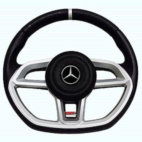 Volante Gti Rallye Mercedes Benz Mb 1113 / 1620 370mm