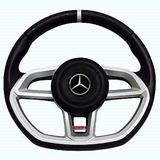 Volante Gti Rallye Mercedes Benz Mb 1113 / 1620 370mm