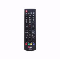 Controle Remoto Tv Lg Akb73715665 (novo E Original)