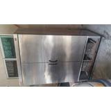 Refrigerador Industrial Torey Acero 2 Puertas
