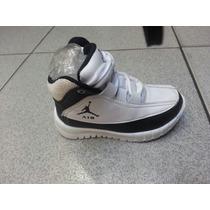Zapatos Jordan Para Niños