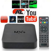 Mini Pc Android 4.4 Tv Box S805 Quadcore 1.5ghz 1gb Ram 8gb