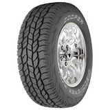 4 Neumaticos Cooper Discoverer At3 255/70 R16 111t