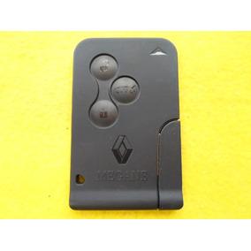Control Remoto Renault Megane I I De 3 Botones Envio Gratis