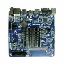 Kit Placa Mae Pcware Ipx1800 Mini Itx/dualcore 2.41ghz+8gb