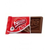 Chocolate Nestlé Classic Diet 25g
