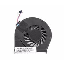 Cpu Cooler Fan P/ Hp Pavilion G4 G6 G4-2000 G6-2000 G7-2000