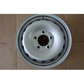 Roda De Ferro Renault Master Aro 16 Original