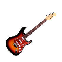 Guitarra Memphis By Tagima Mg-32
