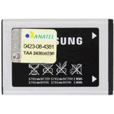 Bateria Celular Samsung Gt-e1195 (ab463446bu)