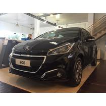 Peugeot 208 Feline 2017 Nueva Linea Autofrance