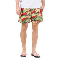 Shorts Estampado Floral - Jcanedo