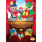 Dvd + Cd Patati Patatá - Coletânea De Sucessos -vol1(980782)