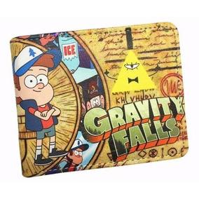 Gravity Falls Billetera
