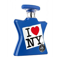 Perfume Para Caballero Bond No 9 I Love New York Importado