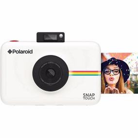Câmera Polaroid Snap Touch Print Digital 13mp