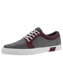 Envio Gratis Tenis Tuk A9238 Sneaker Skater Vans