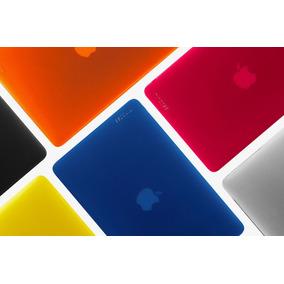 Macbook: Carcasa + 2 Accesorios