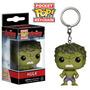 Hulk - Llavero Funko Pop - Marvel Avengers