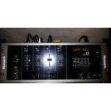 Mixer Consola Numark C1 Como Nueva Impecable
