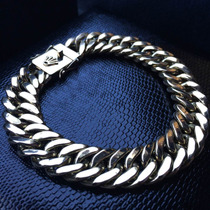 Pulseira Grumet Duplo Rolex Em Ouro 18k 750 Personalizada