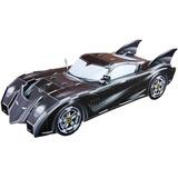 Batman Batimovil Armable Rompecabezas 3d Dc Comics Batmobile