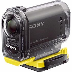 Câmera Esportiva Sony Hdr-as15 Action Cam-wi-fi