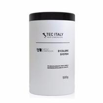 Pó Descolorante Tec Italy Com Tricosil 500gr