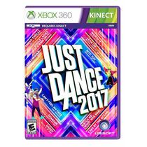 ¡¡¡ Just Dance 2017 Para Xbox 360 En Wholegames !!!
