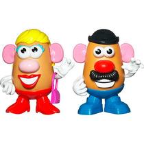 Mr Potato Head (señor Cara De Papa O Su Señora )