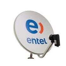 Antena Parabolica Satelital 90 Cm Tocomsat Azamerica Freesky