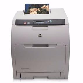 Impressora Laser Color Hp 3600 Cp3550 Dn