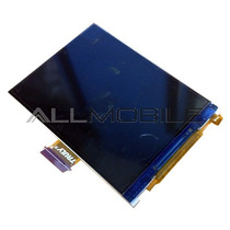 Lcd Display Cristal Liquido Motorola Ex132 Original Nuevo