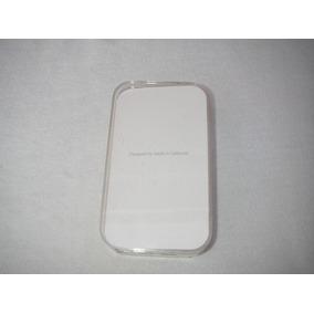 Caja De Plástico Para Ipod Touch 4 - 8gb Blanca