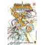 Cdz - The Lost Canvas: Gaiden - Mangá - Volume 15