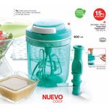 Turbo Chef Tupperware Cod. Sw1398am 105934