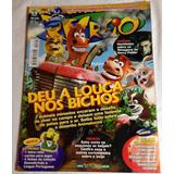 Revista Recreio Ano8 Nº414 Deu A Louca Nos Bichos Games Hqs