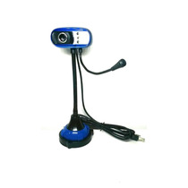 Camara Webcam Seisa Dn-x936 Usb Pc Con Microfono